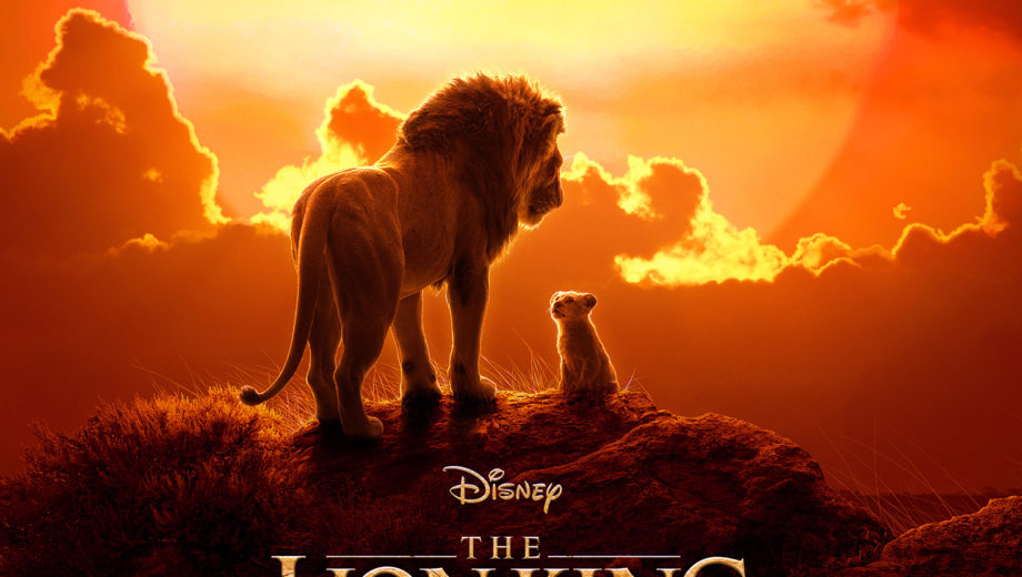 Relaxed Movie For Kids Disneys The Lion King 2019